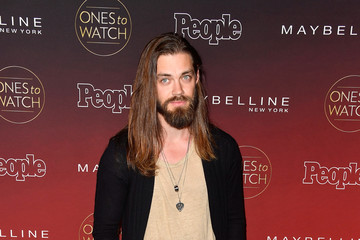 Tom Payne People's 'Ones to Watch' - Arrivals