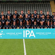 Tom Penny Newcastle Falcons Photocall