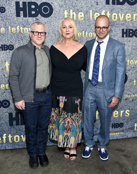 'The Leftovers' FYC New York Screening
