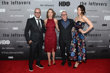 Tom Perrotta 'The Leftovers' Premieres in NYC