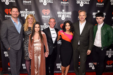 Tom Poleman Musicians on Call Presents A Night to Celebrate Elvis Duran