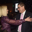 Tom Rothman Will Rogers 78th Annual Pioneer Dinner Honoring Elizabeth Banks - Inside
