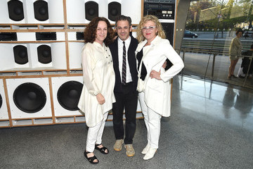 Tom Sachs The 2016 Brooklyn Museum Artists Ball, Honoring Stephanie and Tim Ingrassia