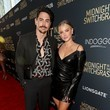 """Tom Sandoval Los Angeles Special Screening Of Lionsgate's """"Midnight In The Switchgrass"""" - Red Carpet"""