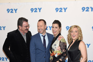 Tom Selleck Blue Bloods 150th Episode Celebration