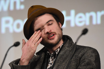 Tom Sturridge 'The Hollow Crown: The Wars of the Roses: Henry VI' - Preview Screening