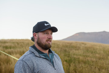 Tom Walsh New Zealand Golf Open: Day 1