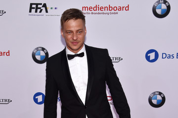 Tom Wlaschiha Lola - German Film Award 2016 - Red Carpet Arrivals