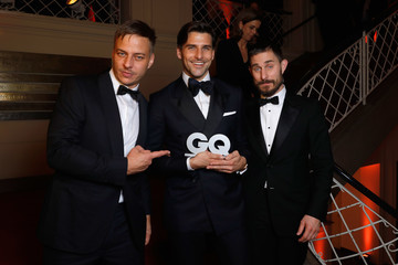 Tom Wlaschiha After Show Party - GQ Men Of The Year Award 2017