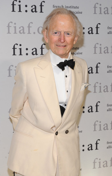 Tom Wolfe Net Worth