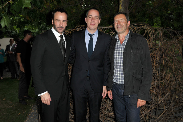 Dan Peres And Kevin Martinez Host A DETAILS Magazine Cocktail Party To Celebrate Milan Men's Fashion Week
