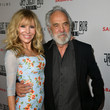 "Tommy Chong Saban Films' ""Jay & Silent Bob Reboot"" Los Angeles Premiere - Red Carpet"