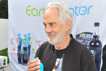 Tommy Chong GBK Pre-OSCAR Luxury Lounge - Day 2