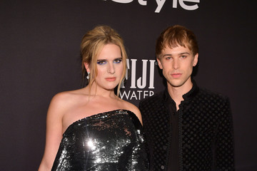 Tommy Dorfman 2018 InStyle Awards - Red Carpet