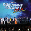 Tommy Flanagan The World Premiere of Marvel Studios' 'Guardians of the Galaxy Vol. 2'