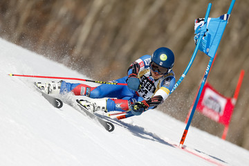 Tommy Ford Audi FIS Alpine Ski World Cup - Men's Giant Slalom and Women's Slalom