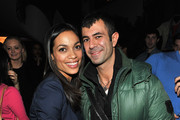 Rosario Dawson Jeremy Kost Photos Photo