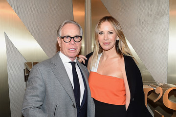 Tommy Hilfiger Nordstrom Men's NYC Store Opening