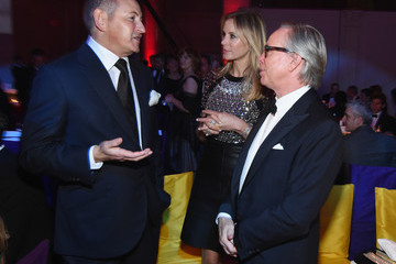 Tommy Hilfiger 13th Annual An Enduring Vision Benefit