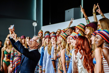 Tommy Hilfiger Tommy Hilfiger Women's - Alternative Views - Spring 2016 New York Fashion Week: The Shows