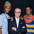 Tommy Hilfiger and Tami Williams Photos