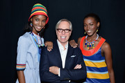 Tommy Hilfiger and Tami Williams Photos Photo