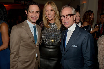 Tommy Hilfiger The Weinstein Company's Academy Awards Nominees Dinner In Partnership With Chopard, DeLeon Tequila, FIJI Water And MAC Cosmetics