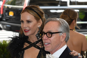 Tommy Hilfiger 'Rei Kawakubo/Comme des Garcons: Art of the In-Between' Costume Institute Gala