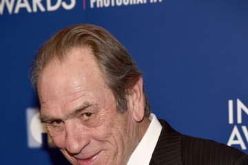 Tommy Lee Jones The International Center of Photography's 33rd Annual Infinity Awards
