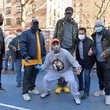 Tommy Torres Food Bank For New York City, Tracy Morgan, And Council Member Robert E. Cornegy Jr. Distribute Turkeys To Brooklyn Families In Celebration Of Thanksgiving