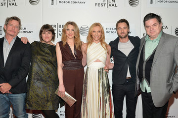 "Toni Collette ""Lucky Them"" Premiere - 2014 Tribeca Film Festival"
