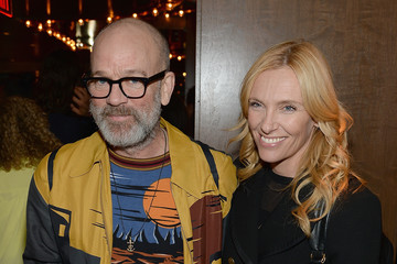 Toni Collette 'Supermensch: The Legend of Shep Gordon' Afterparty