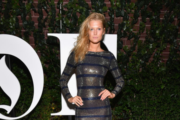 Toni Garrn The Business of Fashion Celebrates the #BoF500 at Public Hotel New York - Arrivals