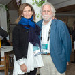 Toni Ross World Premiere Of National Geographic Documentary Films' THE FIRST WAVE At Hamptons International Film Festival
