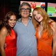 Toni Trucks 'Alexander and the Terrible' Horrible, No Good, Very Bad Day' Afterparty