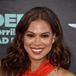 Toni Trucks 'Alexander and the Terrible, Horrible, No Good, Very Bad Day' Premiere — Part 2