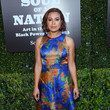 Toni Trucks The Broad Hosts West Coast Debut Of 'Soul Of A Nation: Art In the Age Of Black Power 1963-1983'