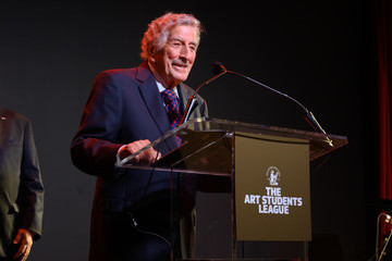 Tony Bennett The Art Students League's 2019 Gala