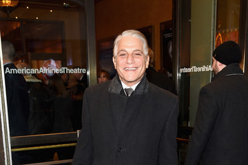 Tony Danza Arthur Miller's 'The Price' Broadway Opening Night