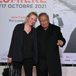 Tony Gatlif Opening Ceremony - The 13th Film Festival Lumiere In Lyon
