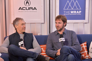 Tony Gilroy Acura Studio At Sundance Film Festival 2018 - Day 3