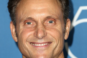 Tony Goldwyn Hollywood Foreign Press Association Hosts Television Game Changers Panel Discussion - Arrivals