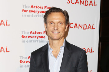 Tony Goldwyn The Actors Fund's 'Scandal' Finale Live Stage Reading