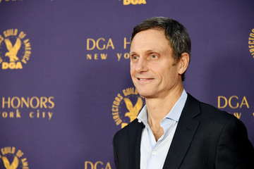Tony Goldwyn 2018 DGA Honors - Arrivals