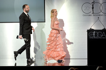 Tony Hale 20th CDGA (Costume Designers Guild Awards) - Show and Audience