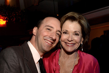 Tony Hale Jessica Walter The 'Arrested Development' After Party in LA