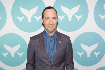 Tony Hale The 9th Annual Shorty Awards - Teal Carpet Arrivals