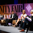 Tony Hsieh Vanity Fair New Establishment Summit: Day 1