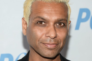 Tony Kanal LA Launch Party for Prince's PETA Song