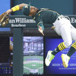 Tony Kemp Americas Sports Pictures of The Week - July 12
